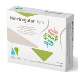 Nutriregular Flora 14 Bustine