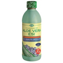 Aloe Vera Esi Mirtillo Offerta Prova 500 Ml