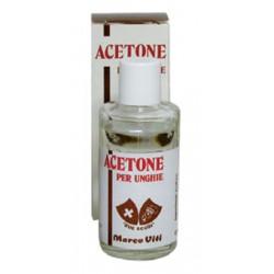 Marco Viti Unghiasil Acetone 50 Ml