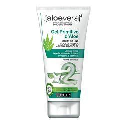 Zuccari Aloevera2 Gel Primitivo D'aloe 150 ml