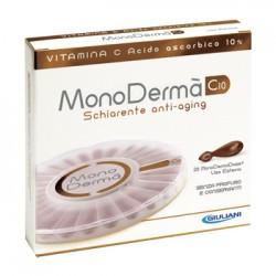 Giuliani Monoderma C10 Gel Viso Capsule 0,5