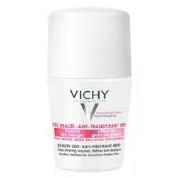 Vichy Deodorante Bellezza Roll-on 50 Ml