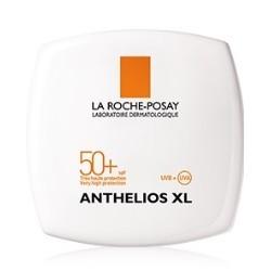 La Roche Posay Anthelios Crema Viso Compatta Dore' SPF 50+ 9 ml