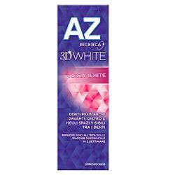 Procter & Gamble Dentifricio Az 3d White Ultrawhite 75 Ml