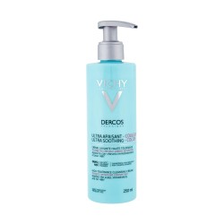 Vichy Dercos Shampoo Ultra Lenitivo Capelli Colorati 250 ml