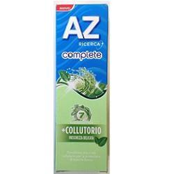 Procter & Gamble AZ Complete Freschezza Delicata Dentifricio con Collutorio 75 ml