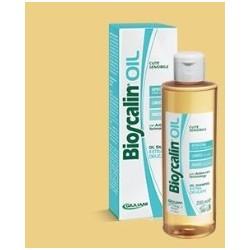 Giuliani Bioscalin Oil Shampoo Extra Delicato 200 ml