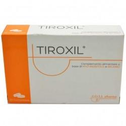 TIROXIL 30 COMPRESSE