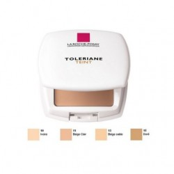 La Roche Posay Toleriane Teint Compatto Crema 15 9 g