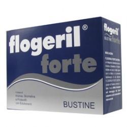 Shedir Flogeril Forte 18 Bustine