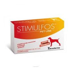 Stimulfos Pet Line Cane 30 Compresse
