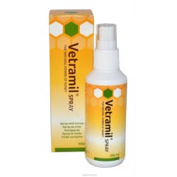 Bfactory Vetramil Spray 100ml