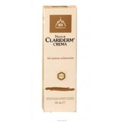 Idi Clariderm Crema 30 ml Nuova