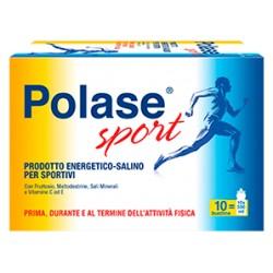 Pfizer Polase Sport 10 Buste PROMO Integratore Energetico Salino