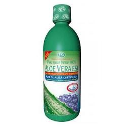 Aloe Vera Succo Mirtillo 1000 Ml