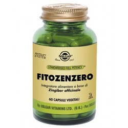 Fitozenzero 60 Capsule Vegetali