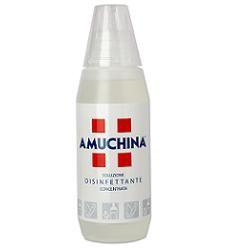 Angelini Amuchina soluzione disinfettante concentrata 500 ml