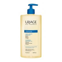 Uriage Xémose olio detergente 1 litro per pelle molto secca