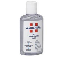 Angelini Amuchina Gel Igienizzante Mani 80 ml