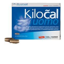 Kilocal Uomo 30 Compresse