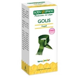 Body Spring Golis Spray Bimbi