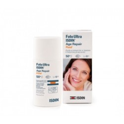 Isdin Age Repair Fluid SPF 50+ FotoUltra 50 ml