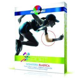 Master-Aid Sport Gomitiera Elastica contenitiva taglia 4