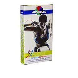 Polsiera Elastica Master-aid Sport Taglia 2 18/23cm