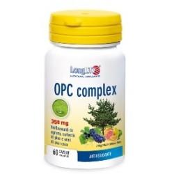 Longlife Opc Complex 60 Capsule Vegetali
