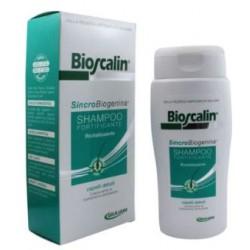 Giuliani Bioscalin Sincrobiogenina Shampoo Fortificante Rivitalizzante 200 ml