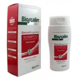 Giuliani Bioscalin Sincrobiogenina Shampoo Fortificante Volumizzante