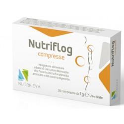 Nutriflog 30 Compresse