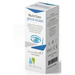 Nutrilen Gocce Oculari 10 Ml