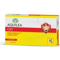 Laborest Aquilea Cist 14 compresse integratore per vie urinarie