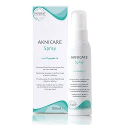 General Topics Aknicare Emulsione Spray Anti Acne 100 ml