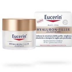 Eucerin Hyaluronfiller Elasticity Giorno 50 Ml