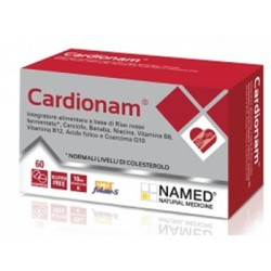 Cardionam 60 Compresse