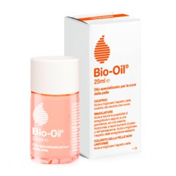 Bio Oil Olio Dermatologico 25 Ml