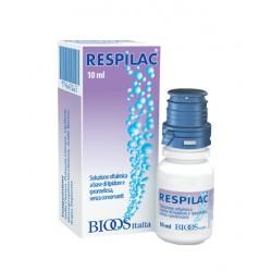 Sooft Respilac Soluzione oftalmica a base di lipidure e ipromellosa 10 ml