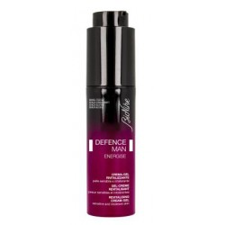 Defence Man Energise Crema Gel Rivitalizzante 50 Ml