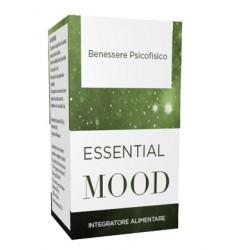 Essential Mood Integratore antiossidante 60 capsule