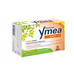 Ymea Vitality Integratore per la Menopausa 30 Capsule