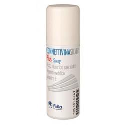 Connettivinasilver Plus Spray 50 Ml