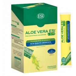 Aloe Vera Succo + Forte 24 Pocket Drink