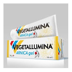 Pietrasanta Pharma Vegetallumina Arnica Gel 100ml