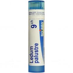 Boiron Ledum Palustre 9 Ch Granuli Tubo da 4 g