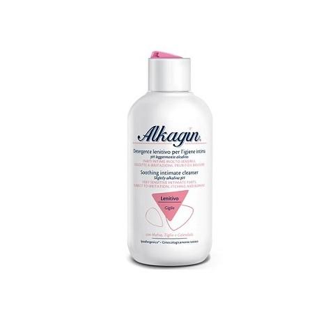 detergente intimo con ph 5.5