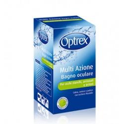 Reckitt Optrex Bagno Oculare Multi Azione 110ml