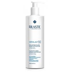 Ist. Ganassini Rilastil Xerolact E Emulsione 12% 250 Ml