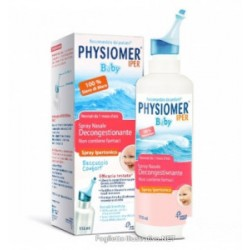 Perrigo Physiomer Baby Iper spray nasale decongestionante 115ml